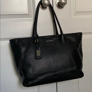 Cole Haan | Pebbled Leather Large Tote